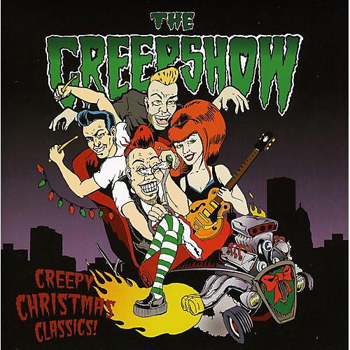 Alliance The Creepshow - Christmas Nightmare