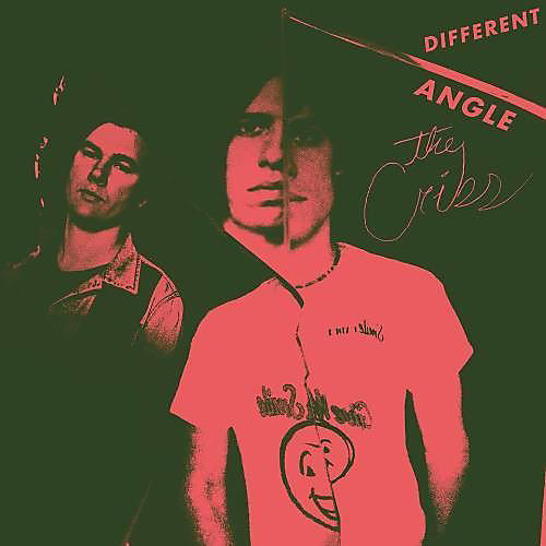 Alliance The Cribs - Different Angle