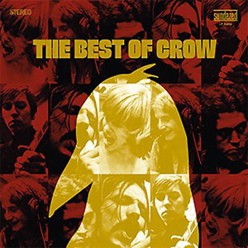 Alliance The Crow - Best of Crow