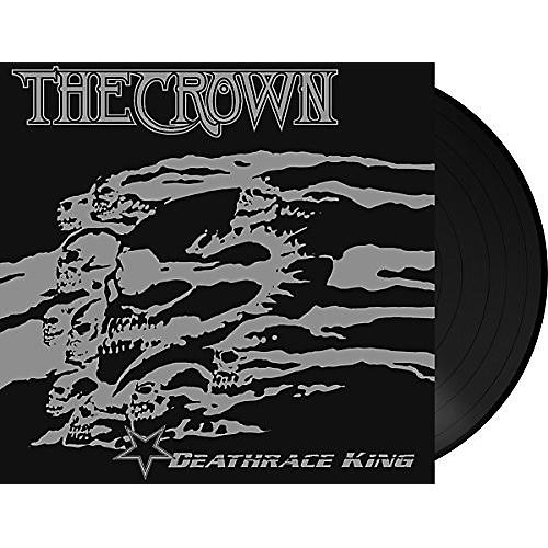 Alliance The Crown - Deathrace King