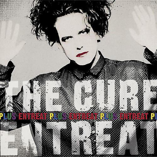 Alliance The Cure - Entreat Plus