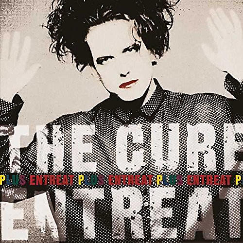 Alliance The Cure - Entreat Plus
