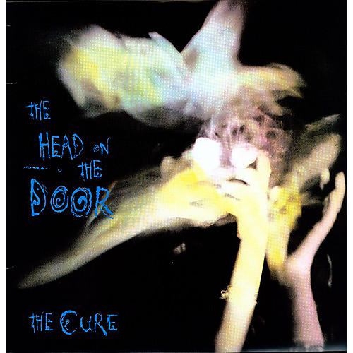 Alliance The Cure - Head on the Door