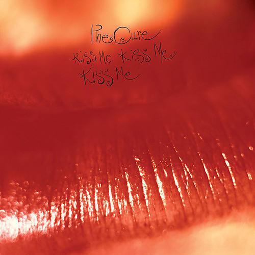 Alliance The Cure - Kiss Me, Kiss Me, Kiss Me
