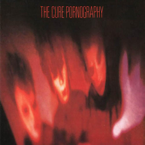 Alliance The Cure - Pornography