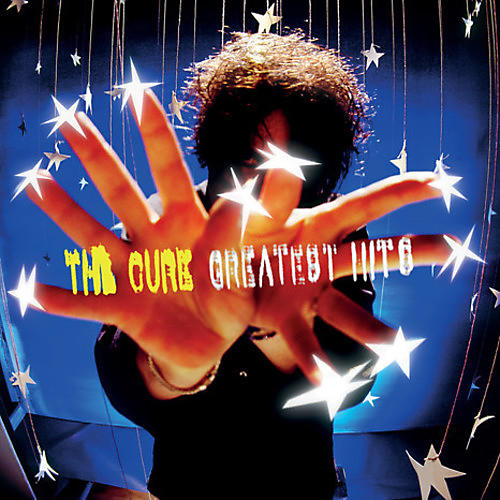Alliance The Cure - The Greatest Hits