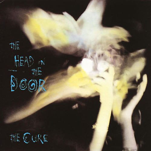 Alliance The Cure - The Head On The Door