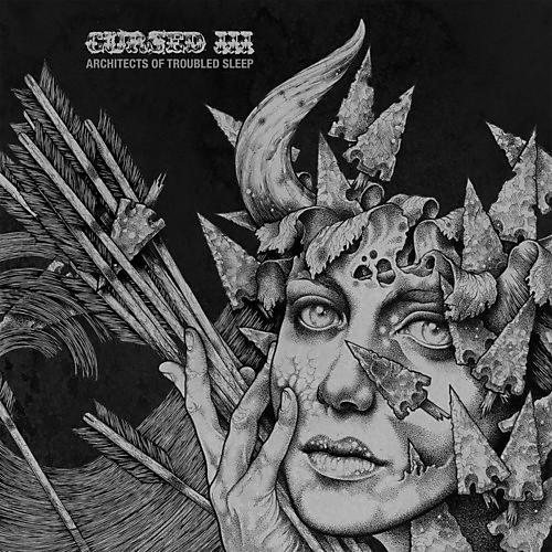 Alliance The Cursed - Three: Architects Of Troubled Sleep