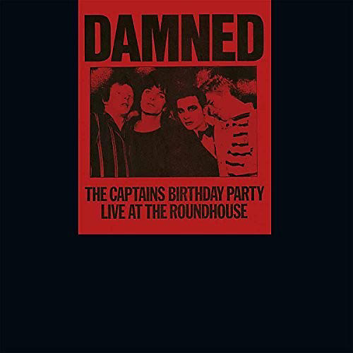Alliance The Damned - Captains Birthday Party