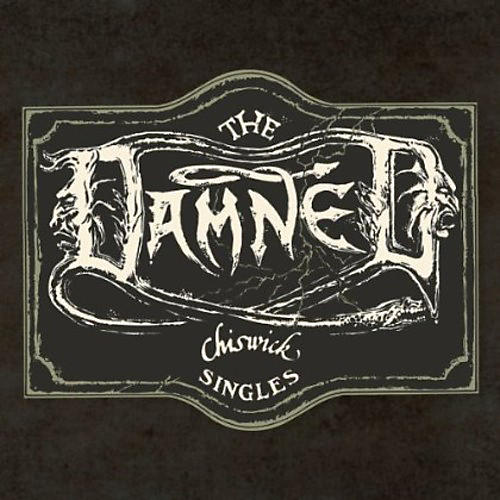 Alliance The Damned - Chiswick Singles