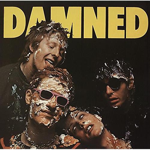 Alliance The Damned - Damned Damned Damned