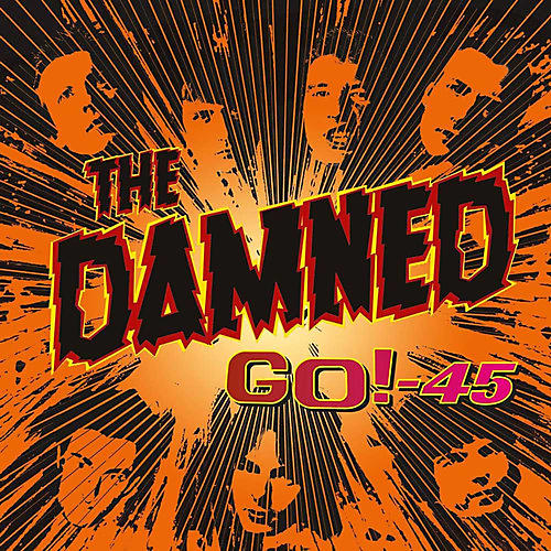 Alliance The Damned - Go-45