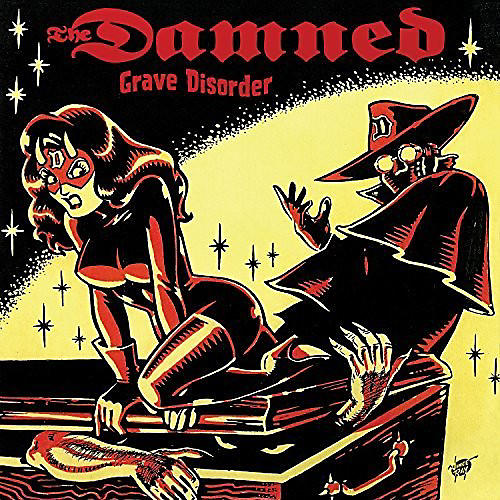 Alliance The Damned - Grave Disorder