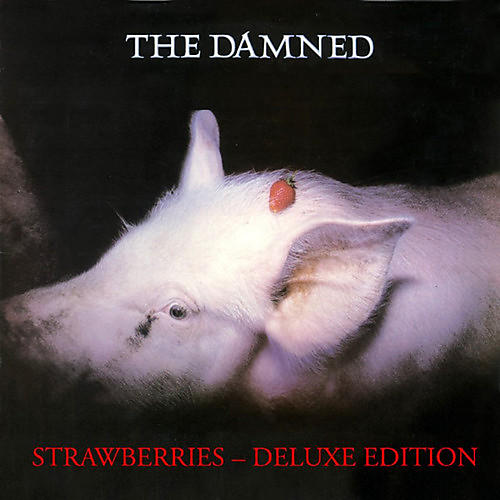 Alliance The Damned - Strawberries