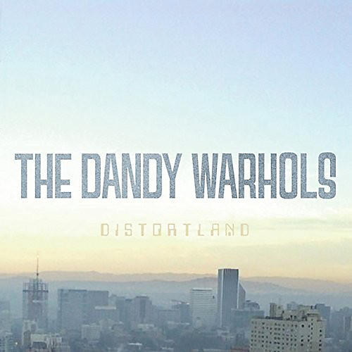 Alliance The Dandy Warhols - Distortland
