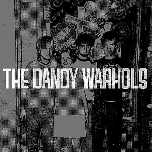 Alliance The Dandy Warhols - Live At The X-ray Cafi
