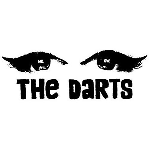 Alliance The Darts - Me. Ow.