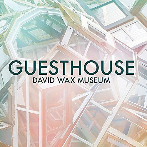 Alliance The David Wax Museum - Guesthouse