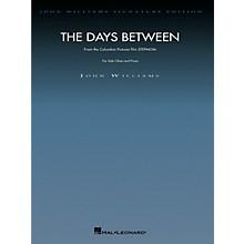 Hal Leonard The Days Between John Williams Signature Edition - Woodwinds Series by John Williams