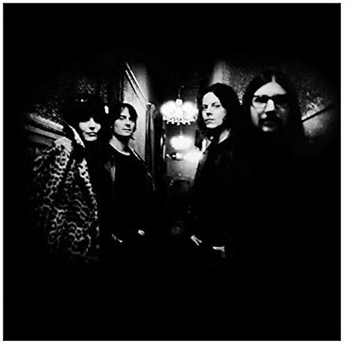 Alliance The Dead Weather - Blue Blood Blues/Jawbreaker
