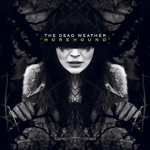 Alliance The Dead Weather - Horehound