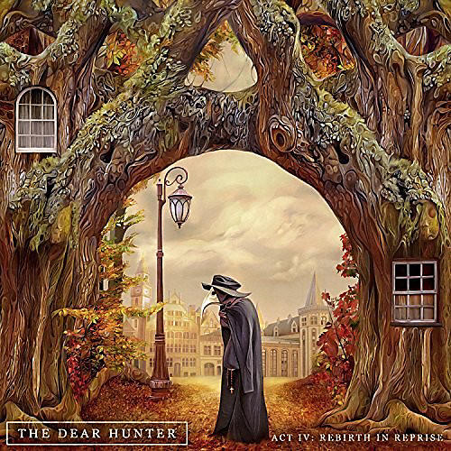 Alliance The Dear Hunter - Act Iv: Rebirth in Reprise