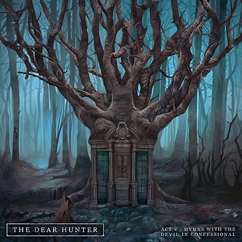 Alliance The Dear Hunter - Act V: Hymns With The Devil In Confessional