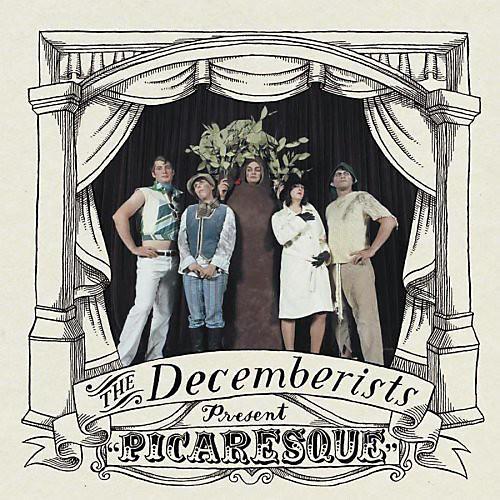 Alliance The Decemberists - Picaresque