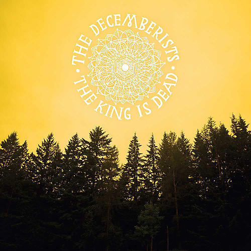 Alliance The Decemberists - The King Is Dead