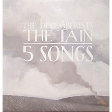The Decemberists - The Tain/5 Songs
