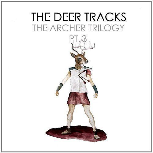 Alliance The Deer Tracks - Archer Trilogy PT 3