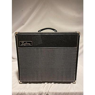 Kustom The Defender V50 Tube Guitar Combo Amp