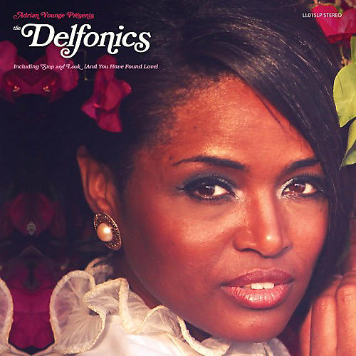 Alliance The Delfonics - Adrian Younge Presents: The Delfonics