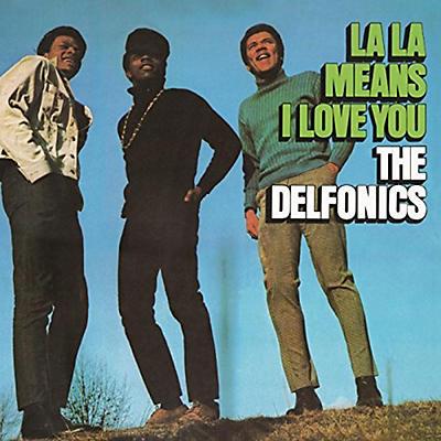 The Delfonics - La La Means I Love You
