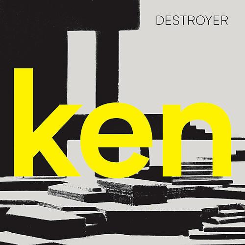 Alliance The Destroyer - Ken