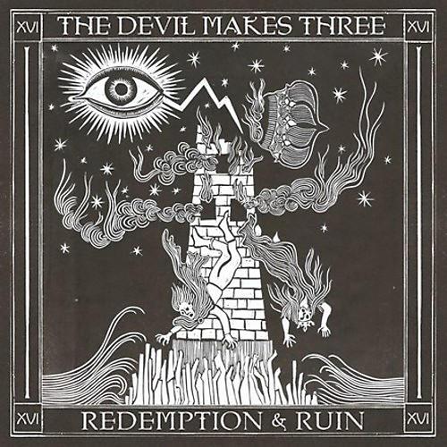 Alliance The Devil Makes Three - Redemption & Ruin