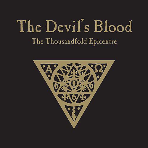 Alliance The Devil's Blood - The Thousandfold Epicentre