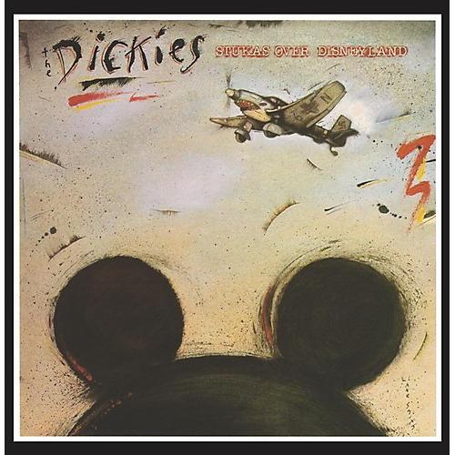 Alliance The Dickies - Stukas Over Disneyland