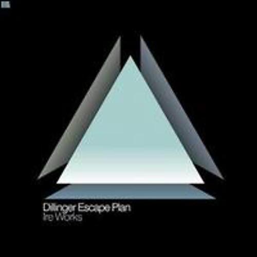 Alliance The Dillinger Escape Plan - Ire Works