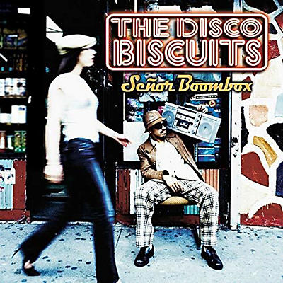 The Disco Biscuits - Senor Boombox