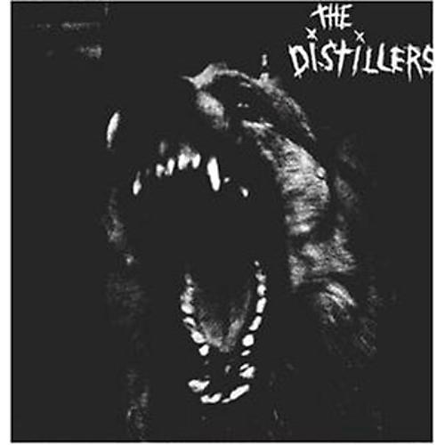 Alliance The Distillers - Distillers