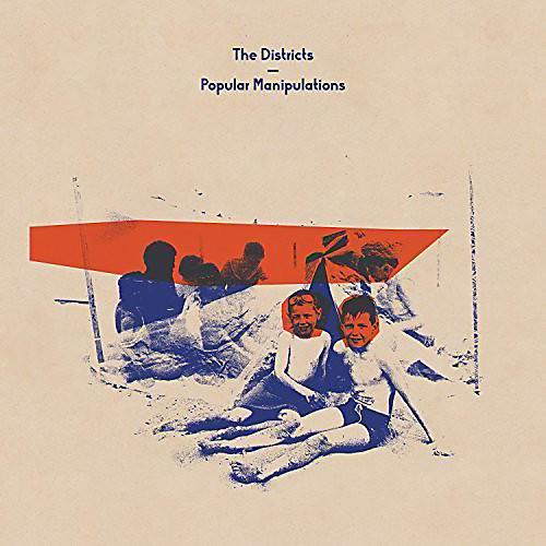 Alliance The Districts - Popular Manipulations