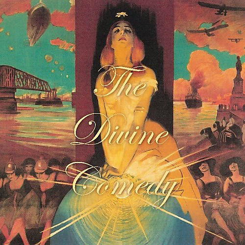 Alliance The Divine Comedy - Foreverland