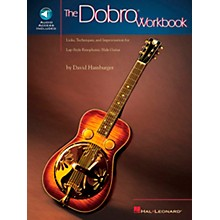 Hal Leonard The Dobro (Workbook/CD)