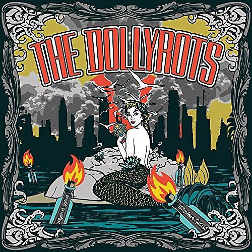 Alliance The Dollyrots - Whiplash Splash