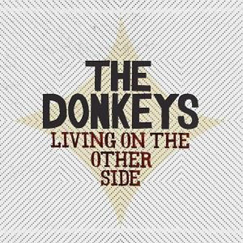 Alliance The Donkeys - Living on the Other Side