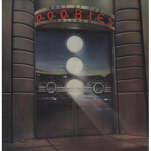 Alliance The Doobie Brothers - Best of the Doobie Brothers II