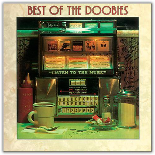 WEA The Doobie Brothers - Best of the Doobies Vinyl LP
