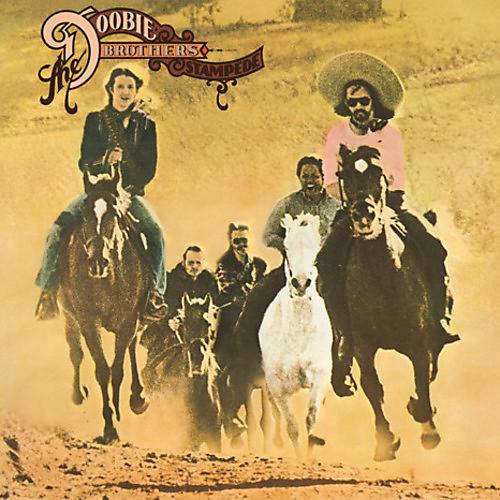 Alliance The Doobie Brothers - Stampede