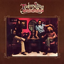 The Doobie Brothers - Toulouse Street [Limited Anniversary Edition]